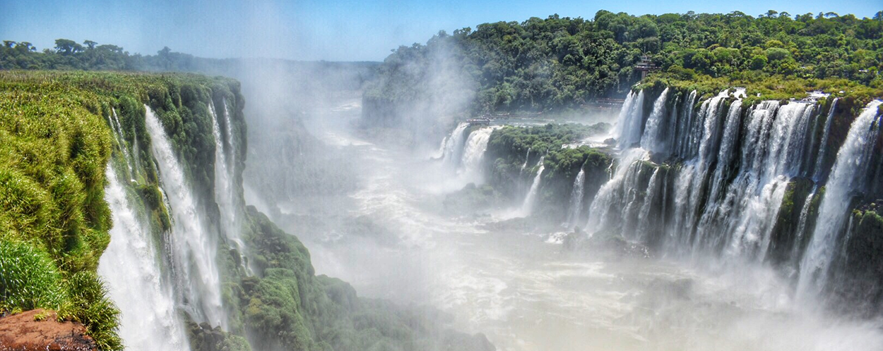 Cataratas del Iguazú Turismo Don Francisco